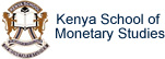 Kenya School of Monetary Studies